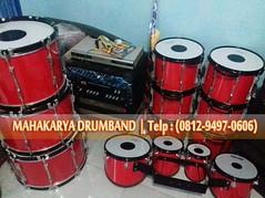 SALE!!! +62812 9497 0606 | Distributor Drumband SMA Fef Tangerang (pengrajinalatdrumbandsurabaya) Tags: alatdrumband drumbandsurabaya mahakaryadrumband
