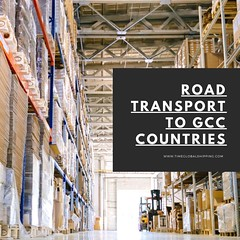 Road Transport to GCC countries (timeglobalshippingofficial) Tags: 3pl warehousing services dubai custom clearance global shipping procedure retail logistics solutions ocean service cargo agent air top runners freight free zone import car export from road transport gcc countries