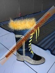 Pembuat Sepatu Mayoret Terbaik Samarinda | +62822 3391 8080 | Mahakarya drumband (drumbandterlaris) Tags: alatdrumband drumbandsurabaya mahakaryadrumband