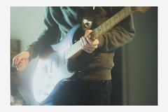 Guitar (NamShen) Tags: panasonic g7 panasonicdmcg7 guitar