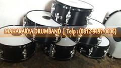 VIRAL!!! +62812 9497 0606 | Pabrik Drumband SMA Murah Surabaya (pengrajinalatdrumbandsurabaya) Tags: alatdrumband drumbandsurabaya mahakaryadrumband
