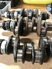 "30pk or 36hp (USA) crankshaft versus Porsche 356 crankshaft • <a style=""font-size:0.8em;"" href=""http://www.flickr.com/photos/33170035@N02/49551521746/"" target=""_blank"">View on Flickr</a>"