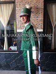 Perusahaan Seragam mayoret Terlaris Pulau Taliabu | +628233 1202 221 | Mahakarya Drumband090738 (suksesdrumbandku) Tags: alatdrumband drumbandsurabaya mahakarya