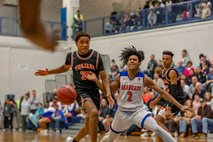York High Bearcats Scramble for the Win (102 of 168) (YWH NETWORK) Tags: my4one2 ywhnetwork ywhcom ywh youth highschool basketball ywhteamnosleep rulockedin