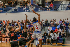 York High Bearcats Scramble for the Win (88 of 168) (YWH NETWORK) Tags: my4one2 ywhnetwork ywhcom ywh youth highschool basketball ywhteamnosleep rulockedin