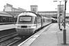 HST Set - Exeter St David's