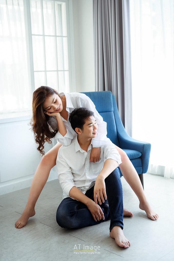 <婚紗> Evan & Irene