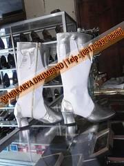 Perusahaan Sepatu Mayoret Terlaris Mahakam Ulu | +62822 3391 8080 | Mahakarya drumband (drumbandterlaris) Tags: alatdrumband drumbandsurabaya mahakaryadrumband