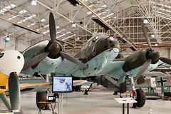 Photo of Junkers Ju88R-1 (PJ876)
