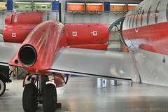 Photo of Hawker Siddeley Andover E3A (XS639)