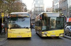 5451 3 (brossel 8260) Tags: belgique bus tec liege verviers