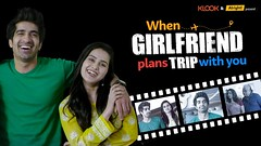 When Girlfriend Plans Trip With You (rupali0519) Tags: love frinds friendship friendsforever trending trend couple entertainment girlfriend bff