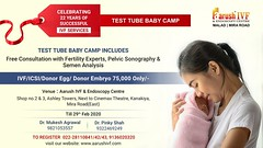 Aarush IVF is Celebrating 22 Year of Successful IVF Services (sshoppe08) Tags: test tube baby camp best ivf centre mumbai top clinics