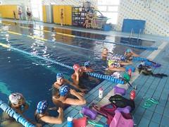 Foto entreno piscina 20 13