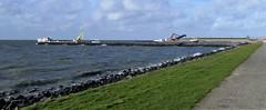 Aanleg kitesurfstrand bij Lelystad