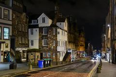 Photo of Edinburgh: Royal Mile