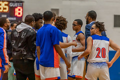 York High Bearcats Scramble for the Win (67 of 168) (YWH NETWORK) Tags: my4one2 ywhnetwork ywhcom ywh youth highschool basketball ywhteamnosleep rulockedin