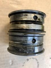 """Krukaslager nummer 1 - Boven Volkswagen - Onder Porsche • <a style=""""font-size:0.8em;"""" href=""""http://www.flickr.com/photos/33170035@N02/49552134408/"""" target=""""_blank"""">View on Flickr</a>"""