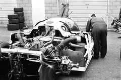 Photo of Silverstone 1000Km.
