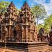 2019 - Cambodia - Siem Reap - Banteay Srei - 15