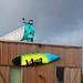 Hart Beach Quiksilver Surfschool