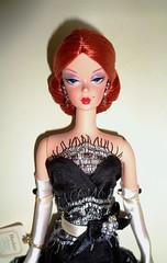 2006 Dahlia Barbie (Retake) (6) (Paul BarbieTemptation) Tags: 2006 platinum label dahlia barbie fashion model collection robert best bfmc