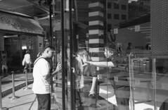 Stop there, Bukit Bintang. (A N O L O G I . M A L A Y A) Tags: rodinal selfdeveloped 35mm expiredfilm yellowfilter carlzeiss3528f leicam6 leica believeinfilm keepfilmalive streetphotography street analogphotography analog filmphotography filmisnotdead film