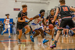 York High Bearcats Scramble for the Win (92 of 168) (YWH NETWORK) Tags: my4one2 ywhnetwork ywhcom ywh youth highschool basketball ywhteamnosleep rulockedin
