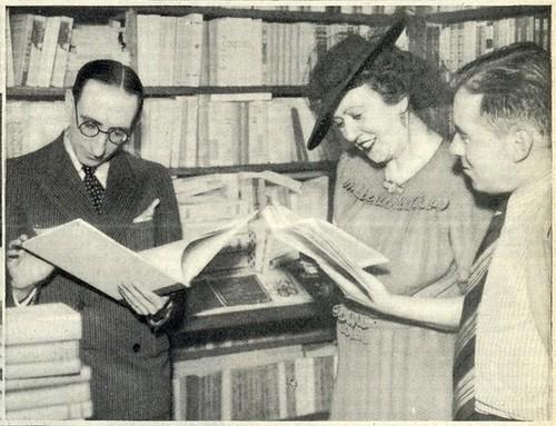 Foto antiga | vintage photo | 1940s