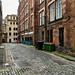 Edinburgh: Rose Street North Lane