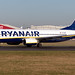 Ryanair EI-EGC 737-8AS EGCC 07.02.2020