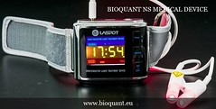 Blood Irradiation Therapy (bioquantonline) Tags: blood irradiation therapy laser