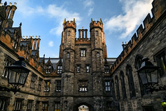 University of Edinburgh: New College
