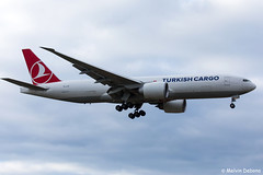 Turkish Airlines Cargo Boeing 777-FF2  |  TC-LJP  |  LMML (Melvin Debono) Tags: turkish airlines cargo boeing 777ff2 | tcljp lmml 65744 freighter freight melvin debono spotting spotters spotter canon eos 5d mark iv plane planes photography airplane aircraft aviation malta mla 100400mm
