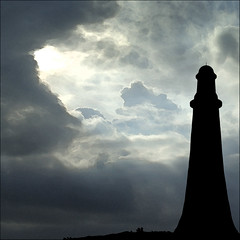 Photo of Big Sky over Hoad