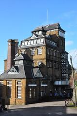 Hook Norton Brewery (Gareth Bellamy) Tags: hooknortonbrewery brewery victorian