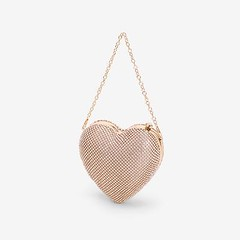 ⎆ You're gonna love this from Queeninlove Boutique ⎆ ► See more at ▷ https://queeninlove.com ◀︎ 🔥 Heart Shaped Small Clutch Purse 🔥 ⎆ https://ift.tt/3aYJfPs ⎆ Feeling a super cute heart will follow you. * Occasion: Versatile, Beach * Hardness: H (queeninlove.boutique) Tags: clutches bags backpacks