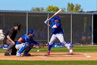 Chicago Cubs 2020 Spring Training Gallery 4 Photos