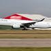 Cathay Pacific B-LXD A350-1041 EGCC 07.02.2020