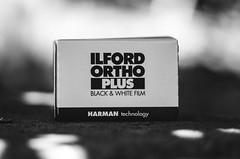 Film (LXG_Photos) Tags: efm orthoplus voigtländerapolanthar90mm35 blackandwhite bw blancoynegro analog bokeh box ishootfilm 90mm ilford shotonfilm