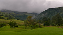Mists over mountains. (Englepip) Tags: cloud drakensberg landscape mountains southafrica
