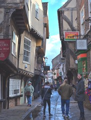 York Shambles (Tony Worrall) Tags: yorkshire york northyorkshire urban north dailyphoto photooftheday nice update place location uk england visit area attraction open stream tour country item greatbritain britain english british gb capture buy stock sell sale outside outdoors caught photo shoot shot picture captured ilobsterit instragram shambles tourists people city slim vacation relic past trap old architecture building