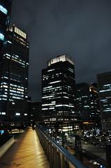 Leading lines (DameBoudicca) Tags: tokyo tokio 東京 japan nippon nihon 日本 japón japon giappone marunouchi 丸の内 tokyostation 東京駅 とうきょうえき natt night nacht nuit notte noche 夜 evening kväll afton abend soir sera 夕 ゆう
