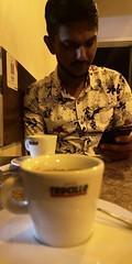 I'm at City Garden #schaax (schaaxx) Tags: coffeelife coffeetime schaax hangout love coffeearts enjoying kiss hug friendship foodie foodporn relationship bestfriend girlfriend lover buddy sister brother mom dad wife life kids maldives sunnysideoflife photooftheday visitmaldives restaurant cafe coffeelover