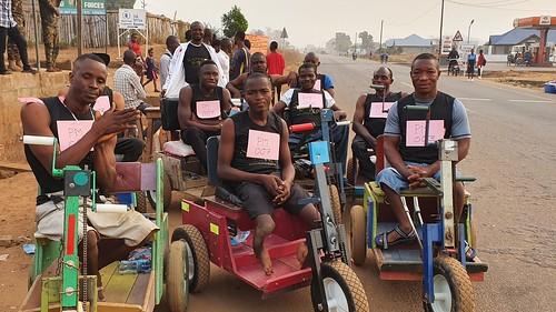 ICD 2020: Sierra Leone