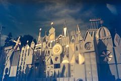 Disneyland (wrenee.com) Tags: camping climbing 2020 kodak200 pentaxuc1 disneyland