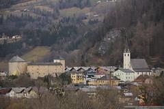 IMG_6276 (ChPflügl) Tags: bluntautal salzburg royal tennengau österreich austria europe europa eu world winter februar spaziergang walking hiking nördliche kalkalpen alpen berge mountains alps chpflügl chpfluegl christian torren tal valley alpine golling