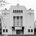 The former Regal cinema