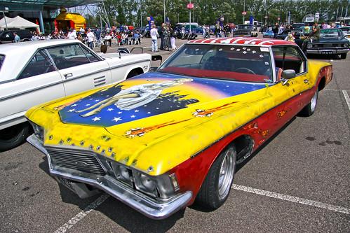 Buick Riviera 1971 (1530)