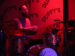 Verse & The Vices @ Duffy's Tavern 2.15.20
